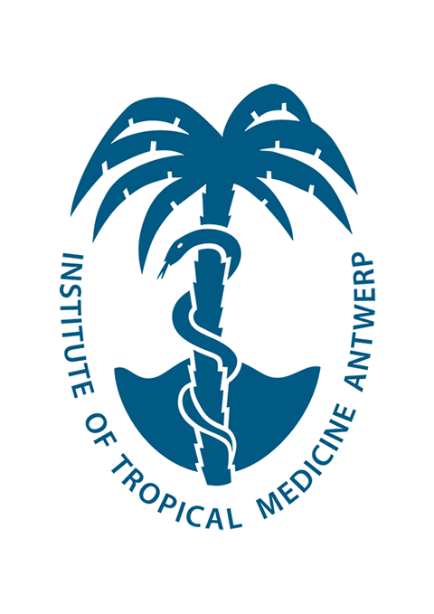 Logo Institute of Tropical Medicine Antwerp